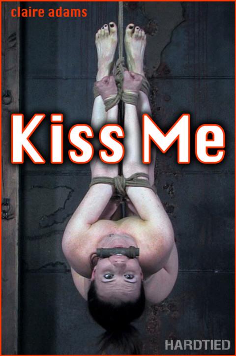 Claire Adams - Kiss Me (2020)