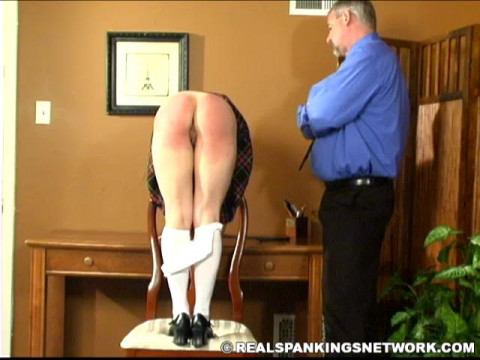 RealSpankings Claire Videos Part 4