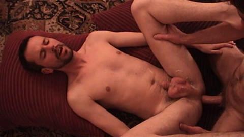 Bare My Hole (Bareback Amateurs) - Parker Wells, Angel
