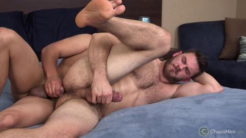 Pax & Vander Raw