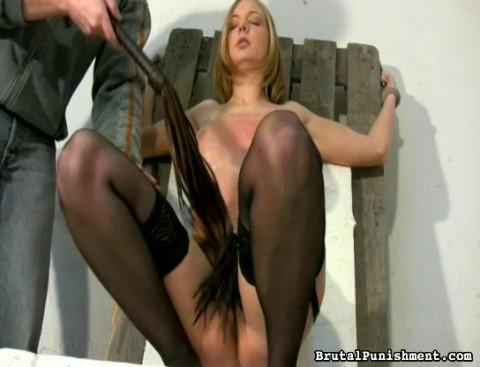 Brutal Punishment bdsm video 2