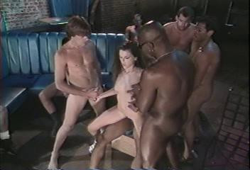 Hot Gang Bang Girl Vol. 21