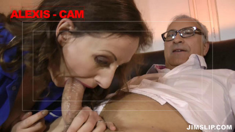 Alexis and Lara Latex - Crazed Nurse Threesome!