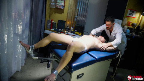 Maniacal, Scene 1 (Chris Damned, Bryce Hart)