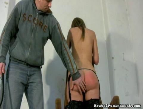 Brutal BDSM 55
