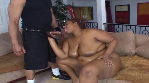Black BBW Fuckaholics