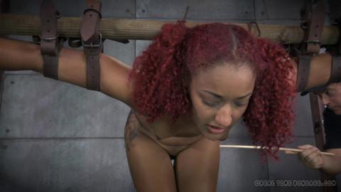 Realtimebondage - Sep 06, 2014 - Franken-Pussy Part 3 - Daisy Ducati - Nikki Darling