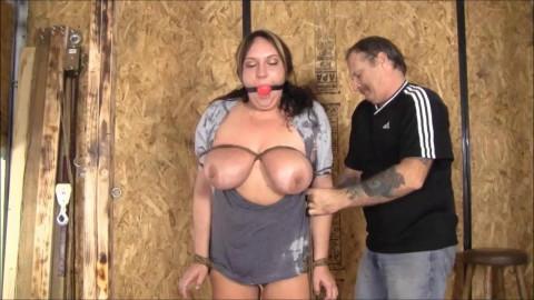 Brendasbound - Tit Torment For The New Girl
