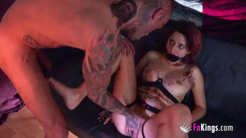 Susy Blue - The dark perversions of your neighbor the fifth