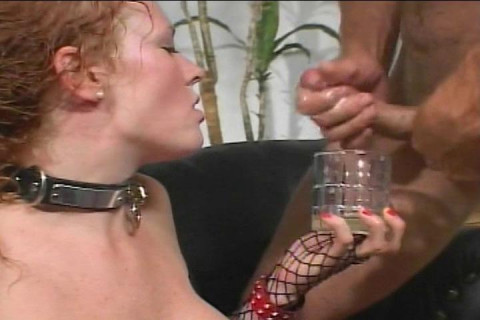 Audrey Hollander Demands Hot Threesome