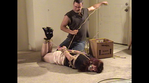 The Best Full Unreal Excellent New Collection Rope Bondage. Part 1.
