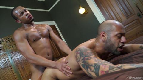 Hot Fucking of Leo Forte & Timarrie Baker 1080p