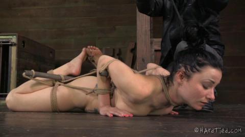 The Good Little Slave Love The Hard Sex