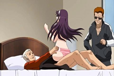 Toriko no Chigiri ep. 1