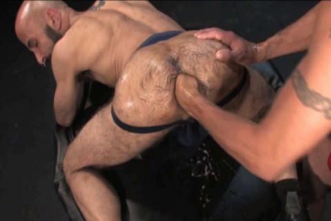 Stuff His Tight Ass