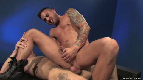 Insatiable - Bryce Star, Ty Roderick