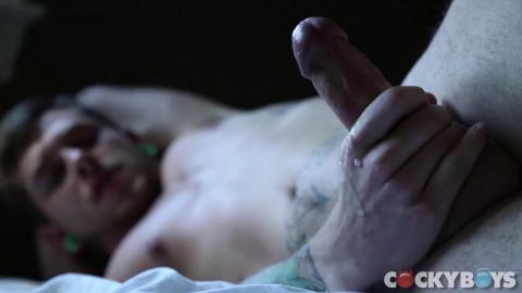 CBoys - So You Wanna Be a Cockyboy - Stone