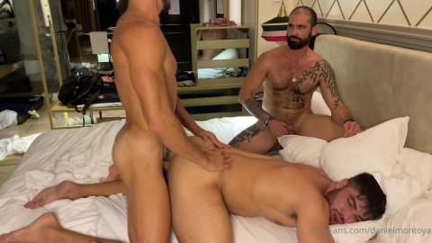 Sex Party Daniel Montoya & Alejo Ospina