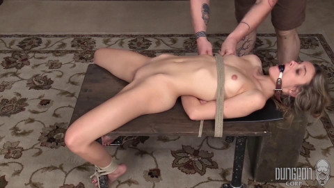 Addee Kate electric torture