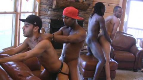Black boys in hottest fucking