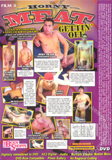 The Body Shoppe - Horny Meat Gettin Off - Film 3