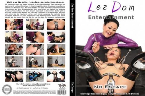 Lez Dom Entertainment - No Escape (2018)