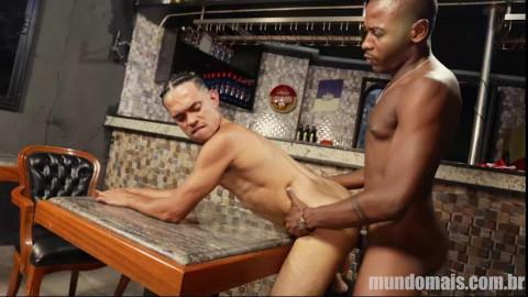 Flavio Souza & Anthony - O Bar