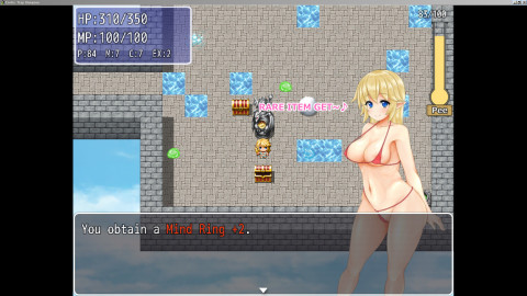 Erotic Trap Dungeon Ver.1.4
