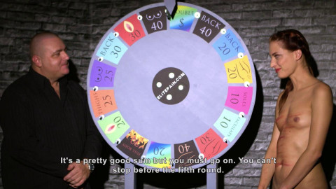 Wheel of Pain Special Rules HD