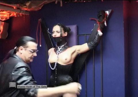 Ballet Boot Torment