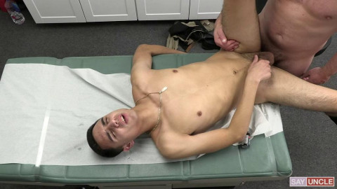 Doctor Tapes - Chase Rivers and Jesse Zeppelin