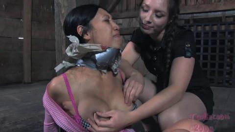 Tia Ling - Wet Torment 720p