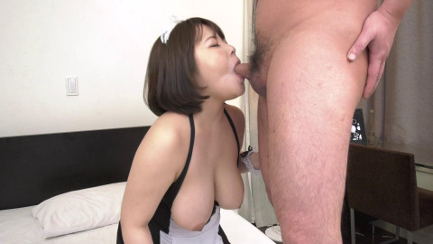 Discrete Maid Is Ready For Naughty Care Part 12