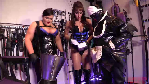 Heavy Rubber Party