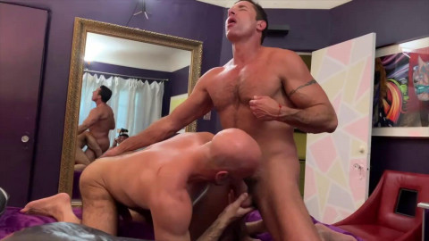 Raw Fuck Club - Adam Russo, Nick Capra