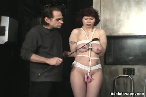 Rick Savage - Hazing of Vivian