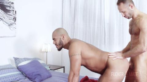 FuckerMate - Vadim Romanov and Louis Ricaute
