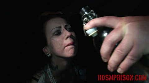 Lise is Punished in Solitary Confinement with Waterboarding And Humiliation (2015)