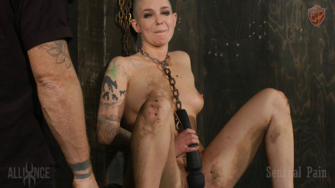 Sensualpain - Painful Dirty Service