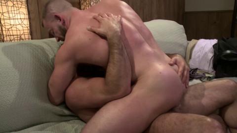 Mike Dozer & Shay Michaels