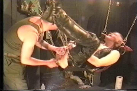 Real Dirty Movies - Kinkfest 3 (2001)