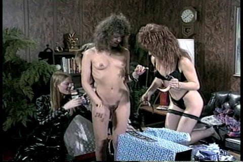 Brutal Bdsm Porn Videos Bondage Pajama Party (1990)