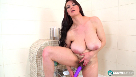 A Close Shave For Vanessa Y.