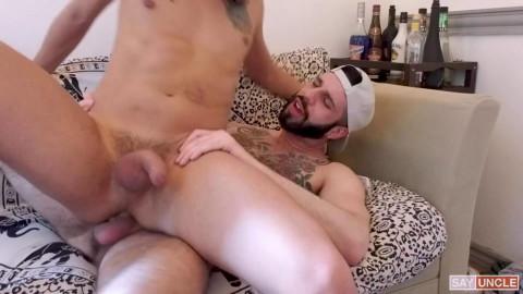 Hot Fucking of Alex Montenegro & Romeo Davis 576p