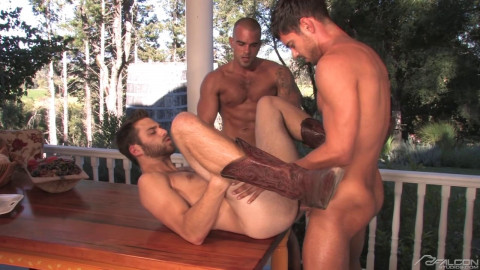 Member Bonus - Giants Part vol.2- Tommy Defendi, Donny Wright, Damien Crosse