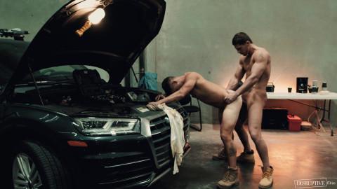 Muscle, Bareback, Deep Throat, Oral, Anal, Big Cocks, Tattoos, Masturbation, Cumshots