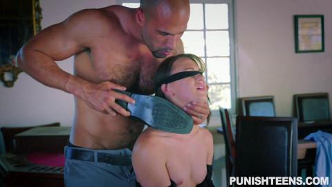 PunishTeens - Alex Moore
