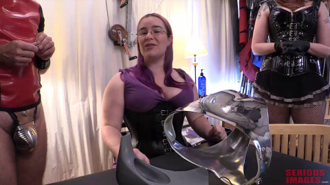 Steelwerks Toys For Women And More Part 2