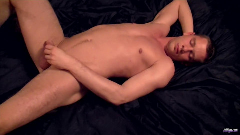 Rafal Loves To Show Off