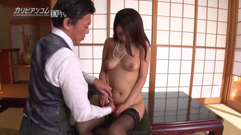 Miki Aimoto - Married Young Beauty And Eldery Priest